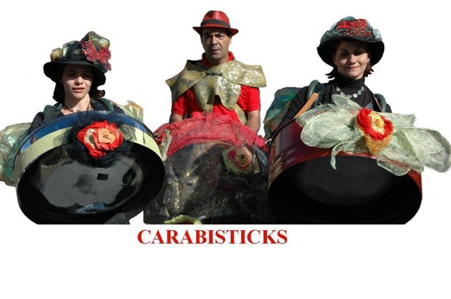 Carabisticks mail2